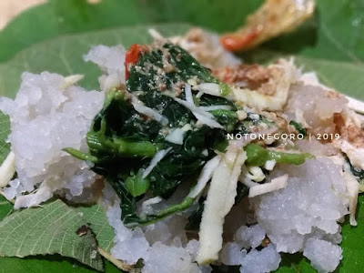 makanan khas jepara horok-horok