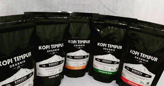 makanan khas jepara kopi tempur
